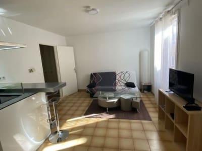 Aix En Provence - 2 pièce(s) - 42.5 m2 - 1er étage