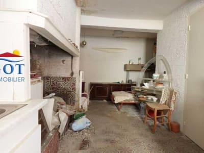 St Laurent De La Salanque - 3 pièce(s) - 40 m2