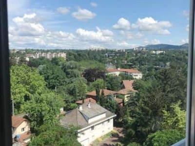 Lyon-9eme-arrondissement - 3 pièce(s) - 60 m2
