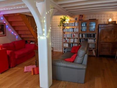 Lyon-1er-arrondissement - 4 pièce(s) - 102 m2