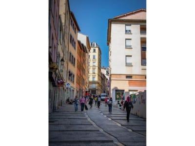 Lyon-1er-arrondissement - 4 pièce(s) - 157 m2