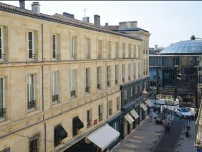 Bordeaux - 4 pièce(s) - 100 m2 - 2ème étage