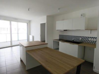 Appartement Bordeaux - 2 pièce(s) - 44.82 m2
