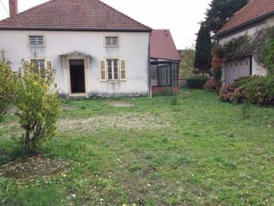 Maison Saint Jean De Losne 4 pièce(s) 120 m2