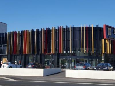 A LOUER Bureaux Quimper 423 m²