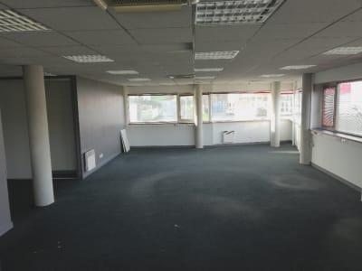 Bureaux Quimper 130 m2
