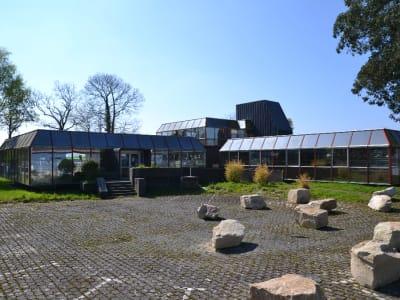 Bureaux Quimper 1089 m2