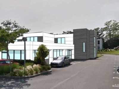 LOCATION Bureaux Quimper 255 m²