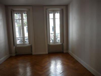 Appartement Lyon 6 - 4 pièce(s) - 102.1 m2