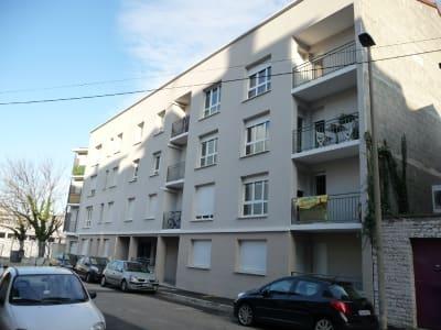 Villeurbanne - 1 pièce(s) - 36.75 m2