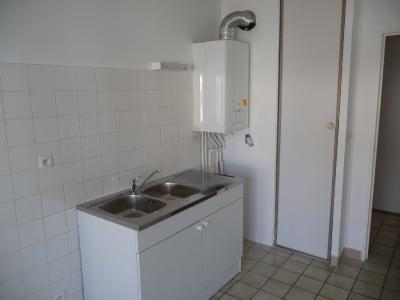 Villeurbanne - 3 pièce(s) - 68.10 m2