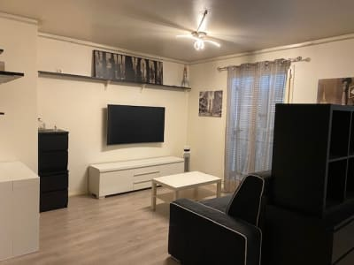 Corbeil Essonnes - 1 pièce(s) - 30.18 m2