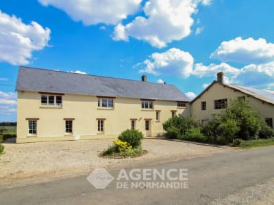 Montreuil-l'argillé - 8 pièce(s) - 257 m2