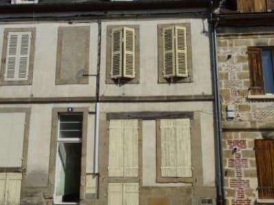 Moulins - 2 pièce(s) - 22.8 m2 - 2ème étage
