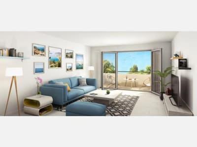 Viroflay - 3 pièce(s) - 59 m2 - 1er étage