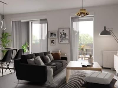 Thiais - 2 pièce(s) - 43.9 m2 - 1er étage