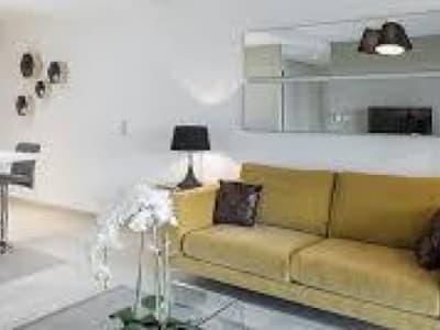 Thiais - 2 pièce(s) - 43.45 m2 - 1er étage