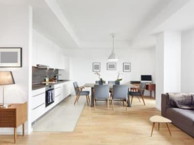 Clichy - 4 pièce(s) - 71 m2 - 7ème étage