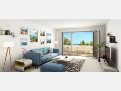 Viroflay - 3 pièce(s) - 60 m2 - 4ème étage