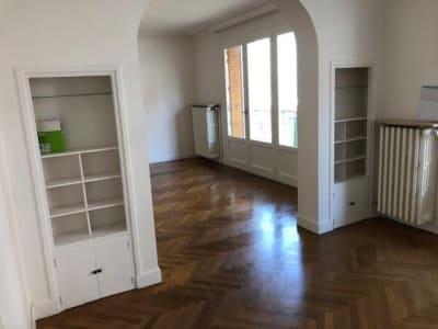 Bourgoin Jallieu - 5 pièce(s) - 111 m2 - 1er étage