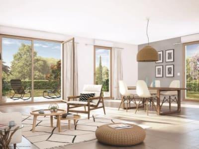 Chateauneuf Le Rouge - 3 pièce(s) - 59.83 m2 - 1er étage