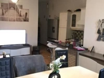 Brignoles - 3 pièce(s) - 60 m2 - 3ème étage