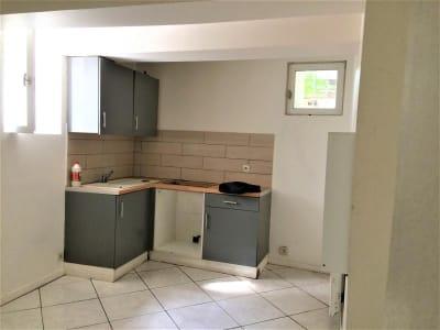 Brignoles - 2 pièce(s) - 30 m2 - Rez de chaussée
