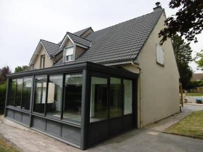Fauville En Caux - 8 pièce(s) - 163 m2