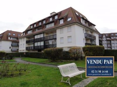 Villers Sur Mer - 3 pièce(s) - 40 m2 - 1er étage