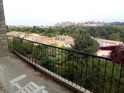 Carcassonne - 4 pièce(s) - 174.78 m2