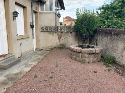 La Pacaudiere - 3 pièce(s) - 55 m2