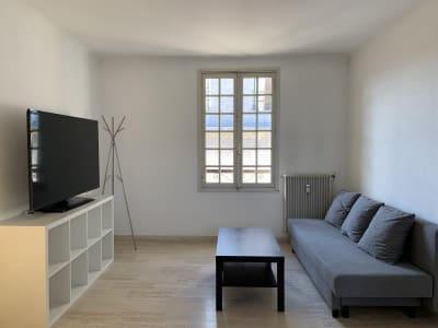 Aix En Provence - 2 pièce(s) - 44 m2 - 3ème étage