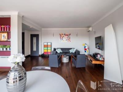 Albi - 5 pièce(s) - 105 m2 - 3ème étage