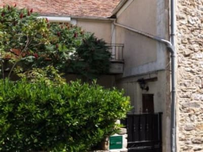 Fontaine Le Port - 3 pièce(s) - 50 m2 - Rez de chaussée