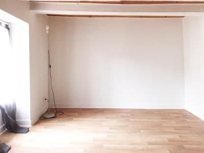 Le Chatelet En Brie - 1 pièce(s) - 19 m2 - Rez de chaussée