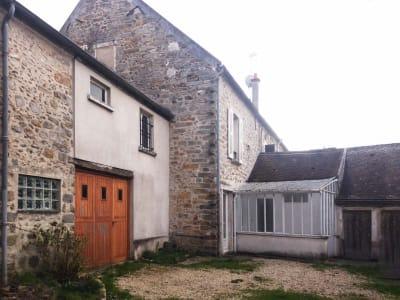 Le Chatelet En Brie - 4 pièce(s) - 90 m2