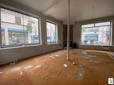 Geschäftsraum 2 Zimmer