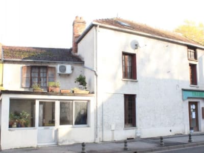 La Ferte Gaucher - 3 pièce(s) - 86 m2