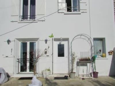 Meilleray - 4 pièce(s) - 110 m2
