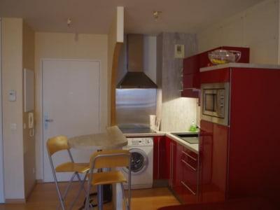 Hendaye - 2 pièce(s) - 38.33 m2 - 1er étage