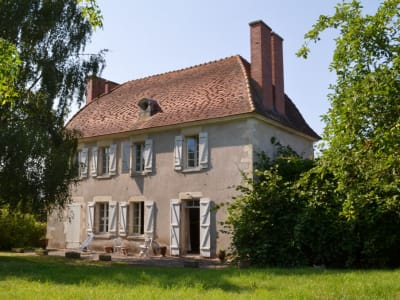 Maison bourgeoise  10 pièce(s) 310 m2