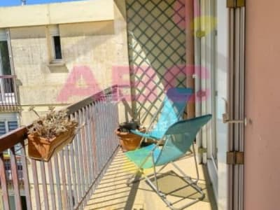 Aix En Provence - 5 pièce(s) - 90 m2 - 3ème étage