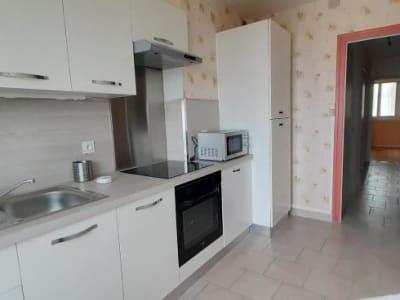 Appartement ancien Dijon - 3 pièce(s) - 53.02 m2