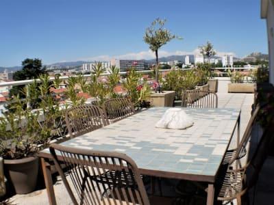 Appartement Marseille 3 pièce(s) 68.05 m2