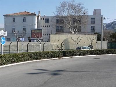 Marseille 10ème - 1500 m2