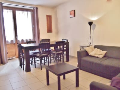Appartement Saint Chef 4 pièce(s) 101 m2