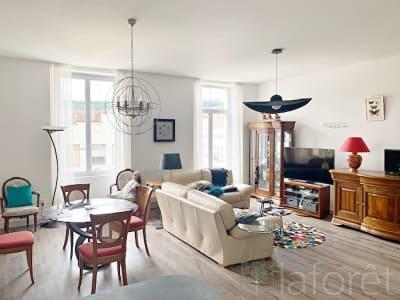 Appartement Bourgoin Jallieu 4 pièce(s) 109 m2