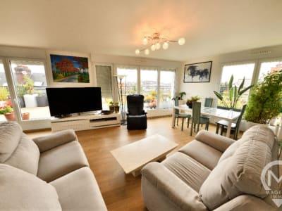 Appartement Rouen 4 pièce(s) 107.96 m2
