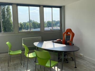 Bureaux Quimper 55 m2