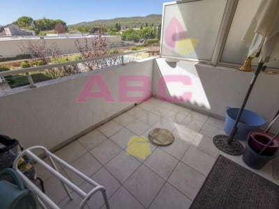 Brignoles - 2 pièce(s) - 43.3 m2 - 2ème étage